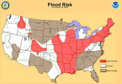 U.S. flooding to continue well into spring on map of the country, map of america, map of guam, map of the philippines, map of the east coast, map of the states and capitals, map of the bahamas, map of the continents, map of the northeast, map of the us states, map of bermuda, map of the caribbean, map of the oceans, map of czech republic, map of the world, map of washington, map of the mason dixon line, map of usa, map of the great lakes, map of the earth,