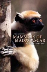 this portable guide offers a full survey of all madagascars mammals both endemic and introduced including many newly identified species with vivid color