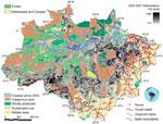 Nuevas ?reas protegidas en Brasil contribuyen a una ca?da importante en la tasa de deforestaci?n en la Amazon?a
