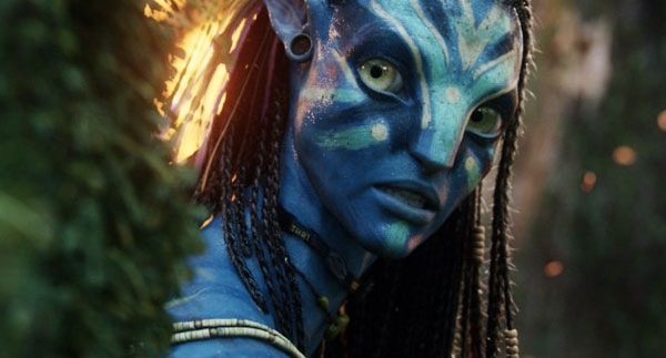 Avatar Firmly Keeps the Con in Conservation