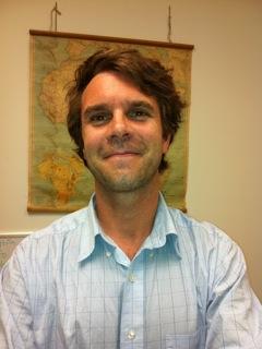John O. Niles in March 2011
