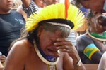 Last chance for the Xingu River and its people?  (video)