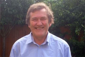 Bernard Mercer.