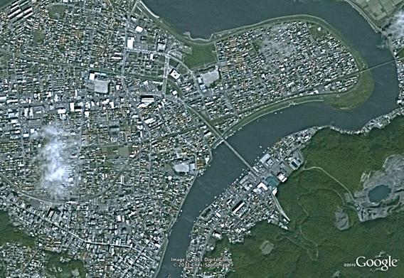 Central Ishinomaki 2003