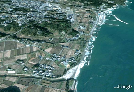 Fukushima Tomioka 2004