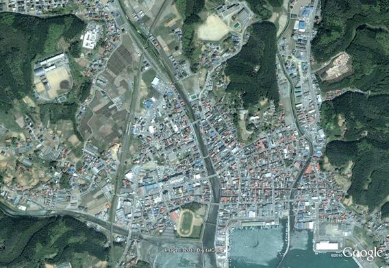 Minamisanriku 2002