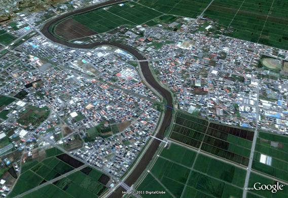 Sendai Yamoto 2004
