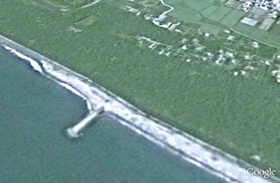 Yamamoto coast 2005