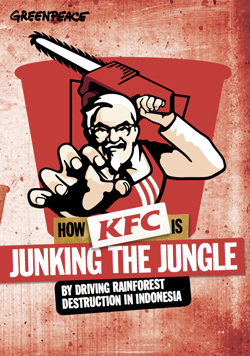 Junking the Jungle