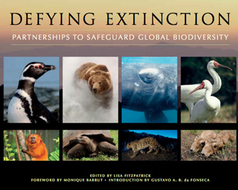 Defying Extinction