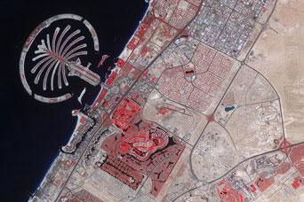Urbanization of Dubai:April 25, 2011