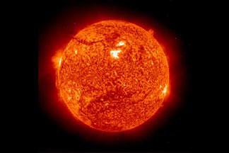 Solar Activity:April 29, 1999