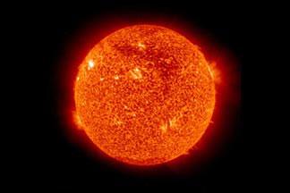 Solar Activity:May 2, 2010