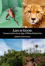 Conservation in an age of mass extinction