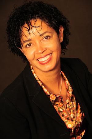 Paula Kahumbu.